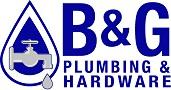 B and G Plumbing Yass